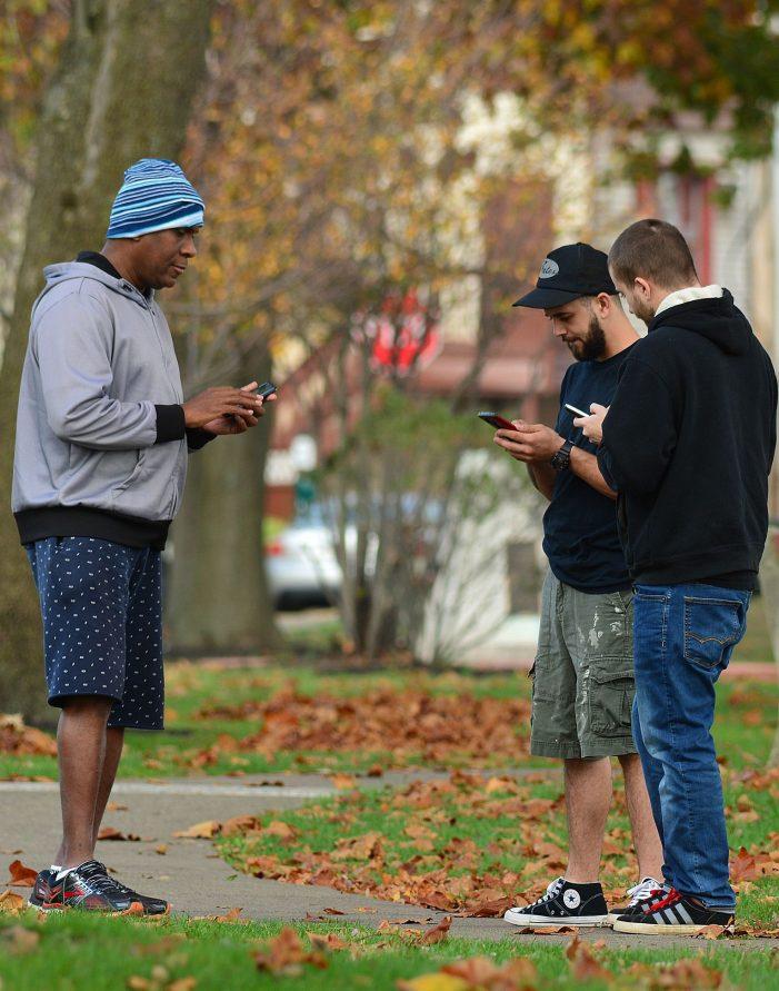 Mau uso de dispositivos móveis gera crianças zumbis