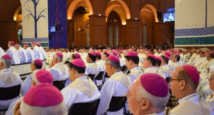 Para refrescar a memória dos bispos esquerdistas