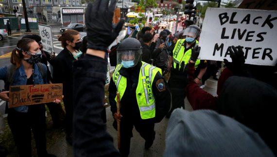 Policiais também são humanos — Expressiva carta de um policial