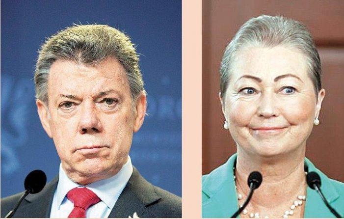 COLÔMBIA — Mais escândalos sobre o processo de paz