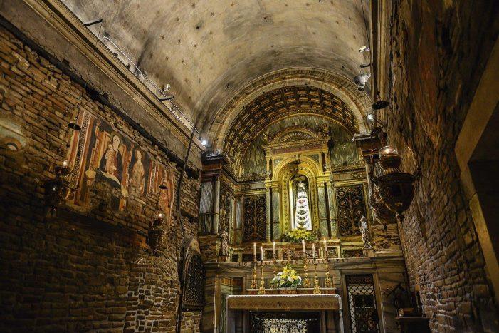 A Santa Casa de Loreto e a Contra-Revolução