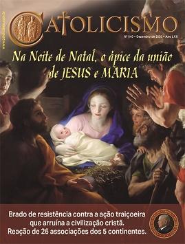 Aproximando-nos de Maria, estaremos próximo do Menino Jesus