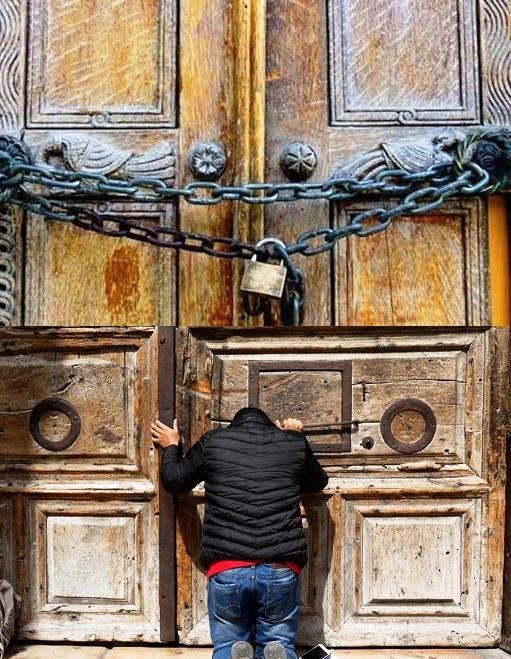 RETROSPECTO — Pânico do contágio, perseguição à Igreja, República Universal