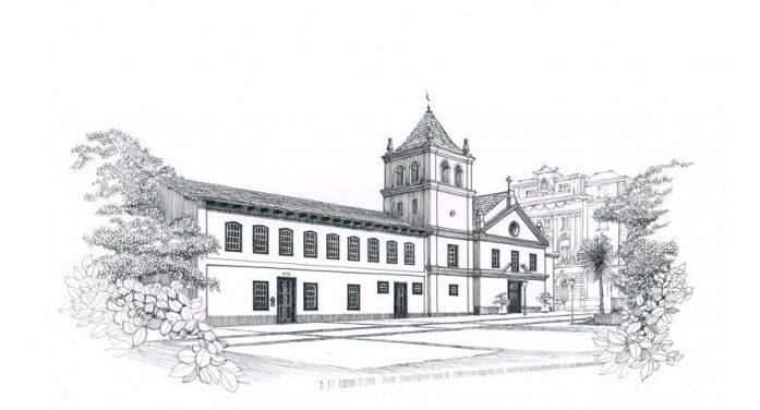25 DE JANEIRO — dia do Apóstolo das Gentes e da cidade de São Paulo