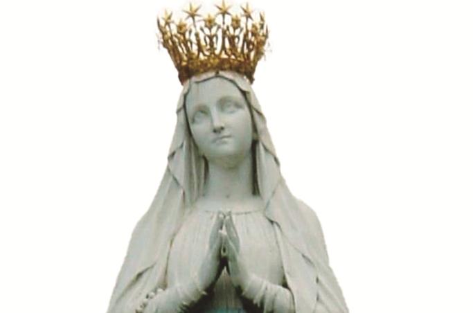 O Reino de Maria e a mediação universal de todas as graças