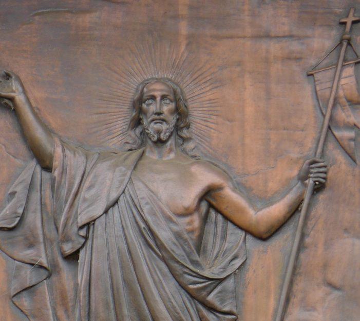 Cristo vence, Cristo reina, Cristo impera!