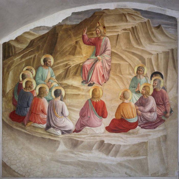 As bem-aventuranças e a glória celeste