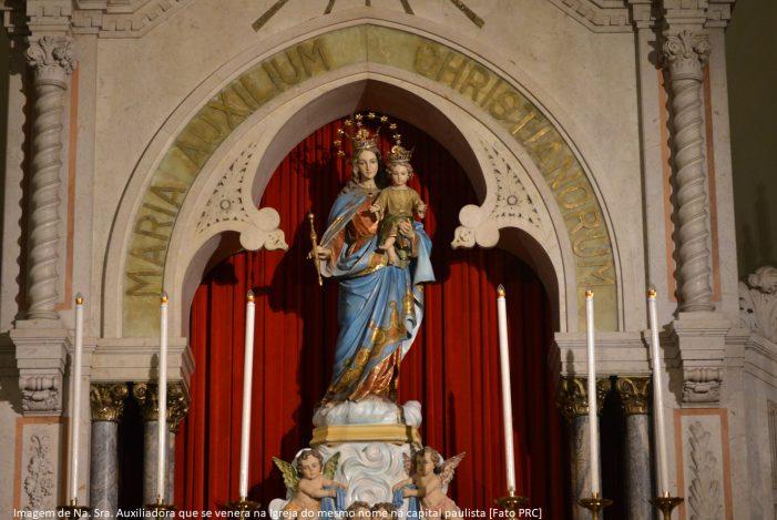 Auxílio dos Cristãos no combate aos inimigos da Santa Igreja