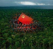 Preocupante expansionismo chinês na Amazônia
