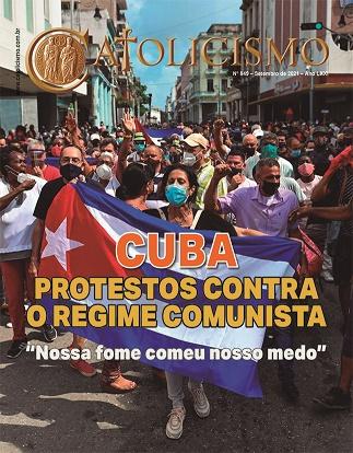 CUBA LIVRE?
