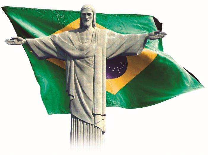 199° aniversário da Independência do Brasil